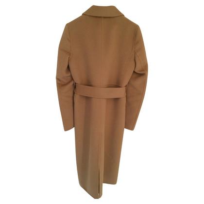 Gucci Blazer vest van Camel