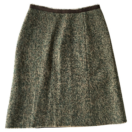Marni Tweed skirt