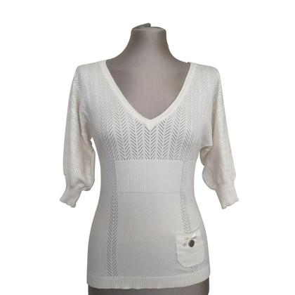 Karen Millen Lace Sweater