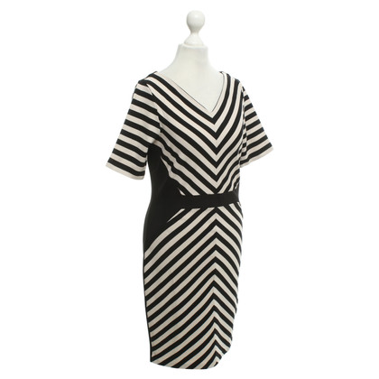 Hugo Boss Dress with stripe pattern