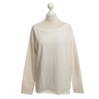 Juvia Top in crema