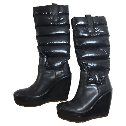 Moncler Stiefel