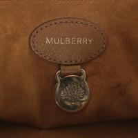 Mulberry Umhängetasche in Braun