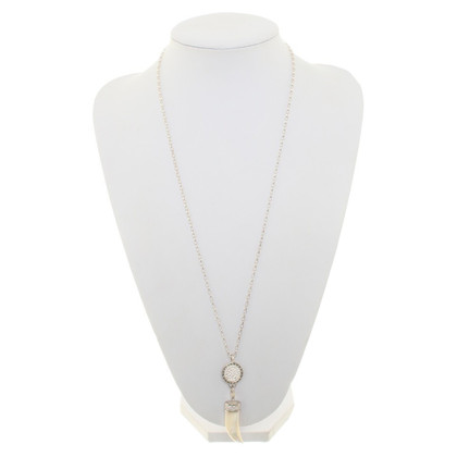 Thomas Sabo Chain with Tooth pendant