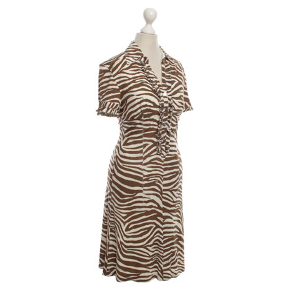 Karen Millen Animal print dress