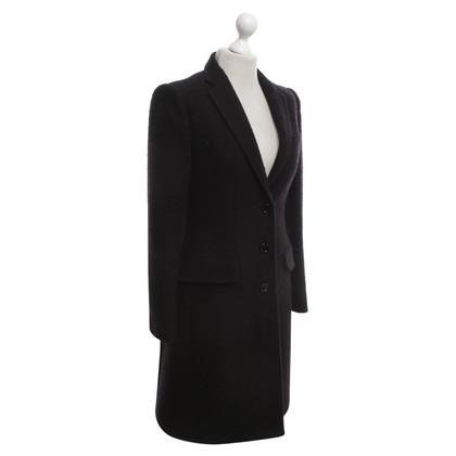Dolce & Gabbana Coat in black
