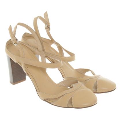 Strenesse Sandals in Beige