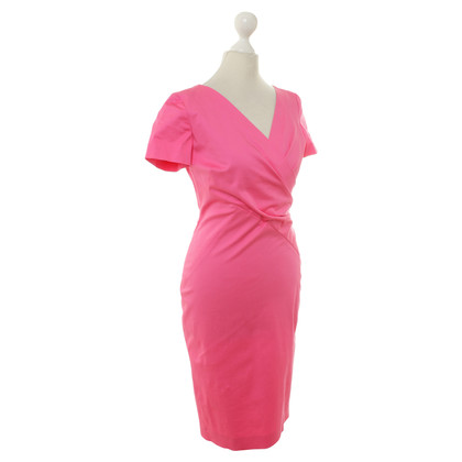 Moschino Kleid in Pink