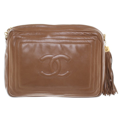 Chanel Shoulder bag with quilted