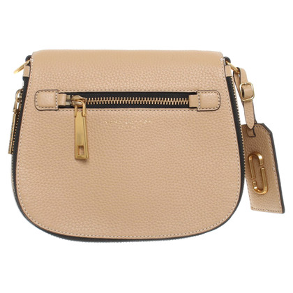 Marc Jacobs Borsa a tracolla in beige