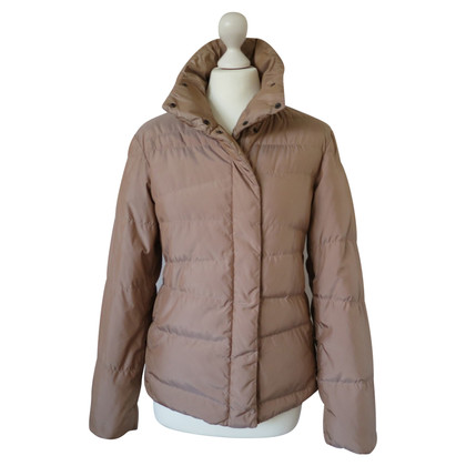 Strenesse Blue Down jacket in beige