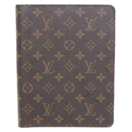 Louis Vuitton Holder from Monogram Canvas
