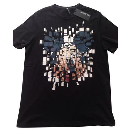 Neil Barrett T-Shirt mit Print