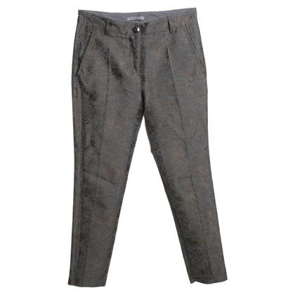 Pinko trousers in grey
