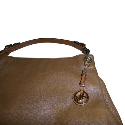 Michael Kors Leather shopper