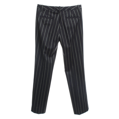 Etro trousers with stripes