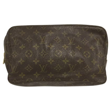 Louis Vuitton Cosmetic bag from Monogram Canvas
