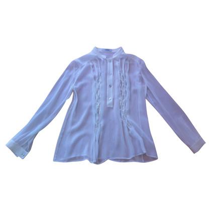 Versace Bluse
