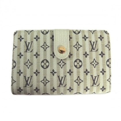 "Louis Vuitton ""Viennois Monogram Canvas"""