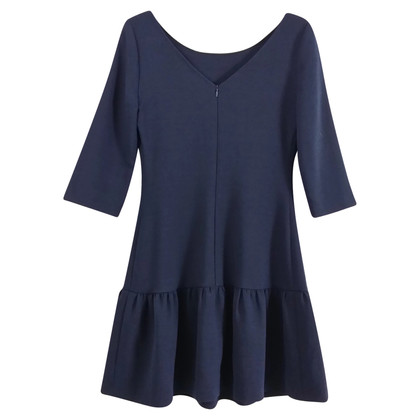 Bash wool dress