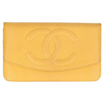 Chanel Geldbörse