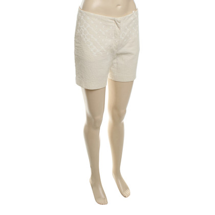 Jil Sander Shorts in crema