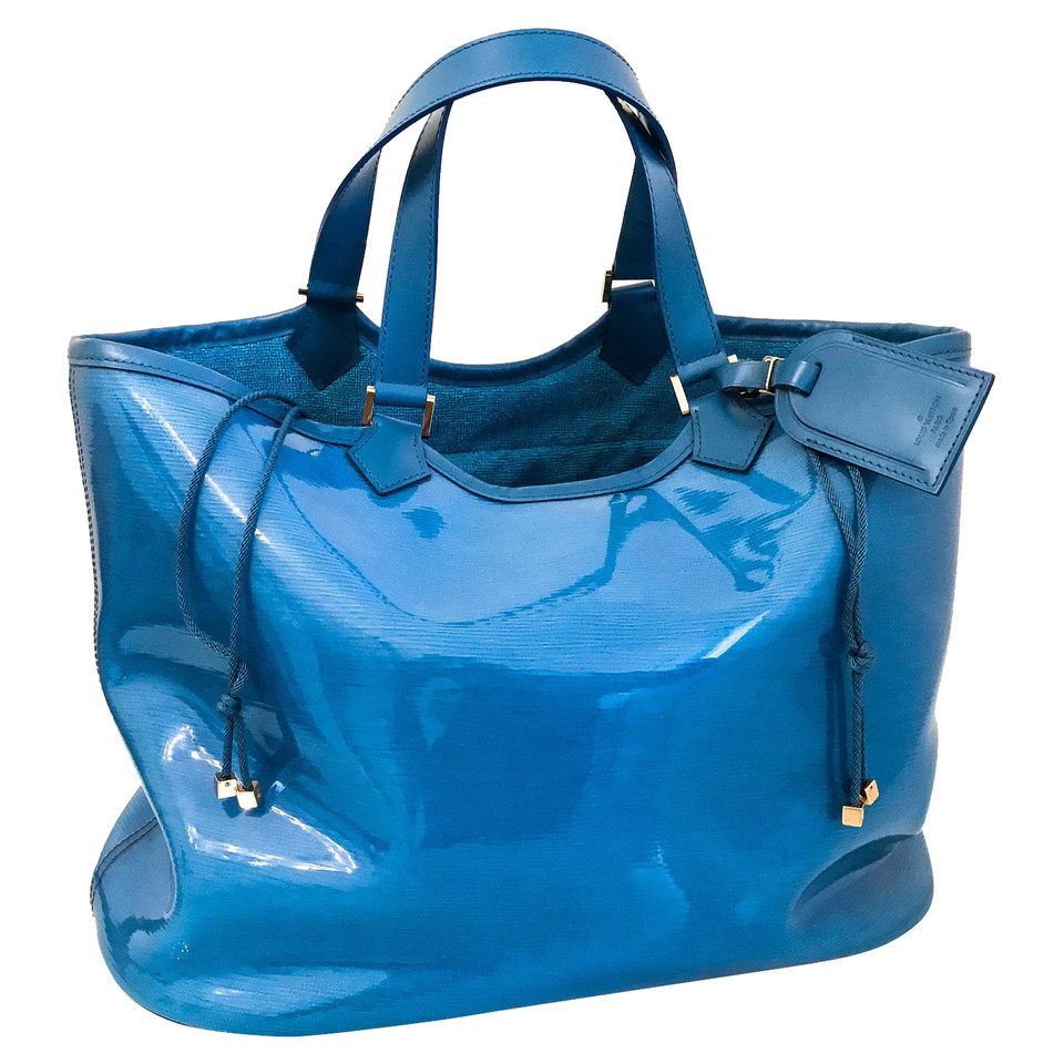 Louis Vuitton Beach and Shopping Bag