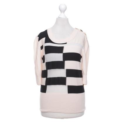 Sonia Rykiel Sweater with pattern
