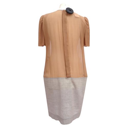 Balenciaga Summer Dress In Three Colors