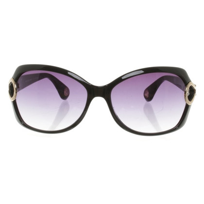 Michael Kors Zonnebril zwart