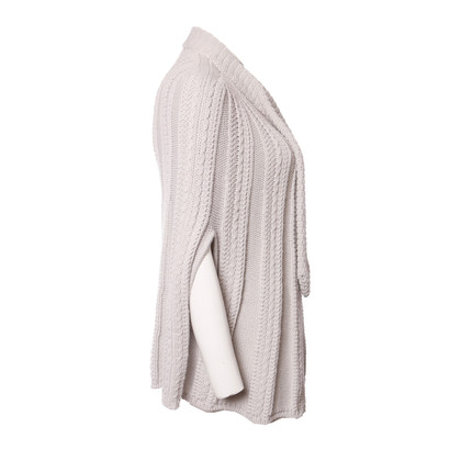 Red Valentino Knit poncho in beige