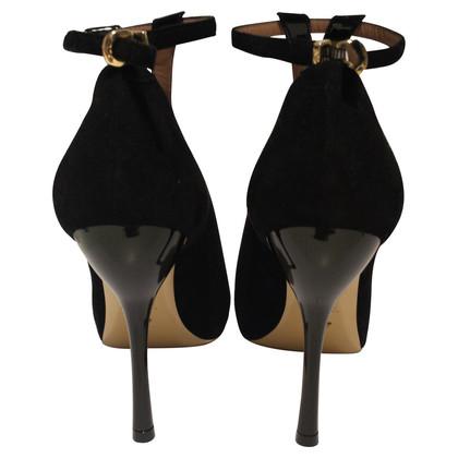 Armani Collezioni Peep-dita dei piedi