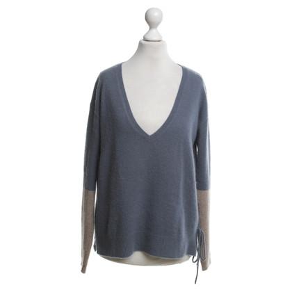 Zadig & Voltaire Cashmere sweater