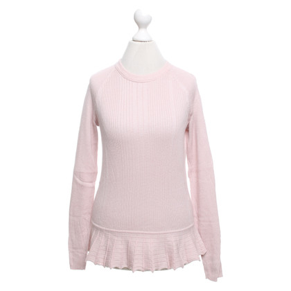Tory Burch Pull en vieille rose