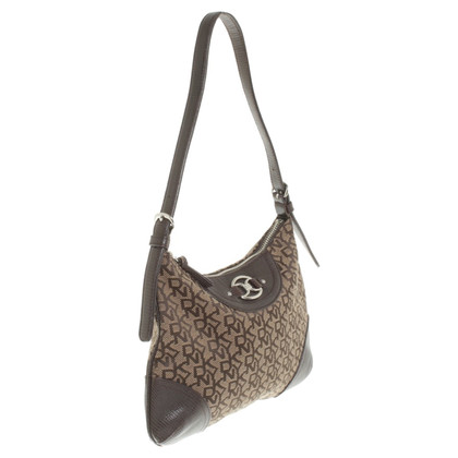 DKNY Shoulder bag in brown