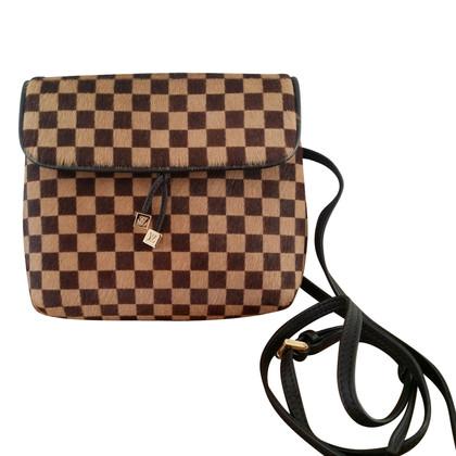Louis Vuitton Damier Gazelle bag