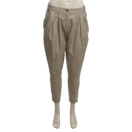 Dolce & Gabbana trousers in Beige