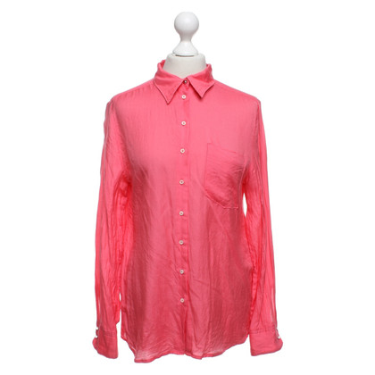 JOOP! Blouse in koraalrood