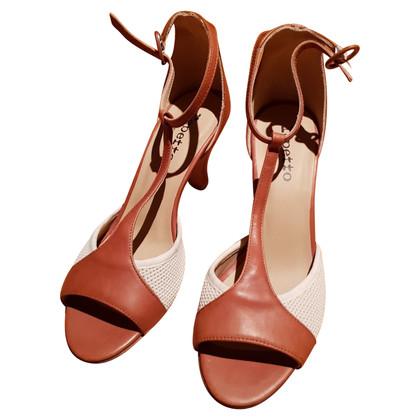 Repetto sandalen