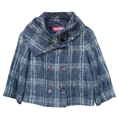 Max Mara Mohair jacket