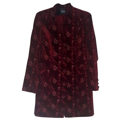 Steffen Schraut coat