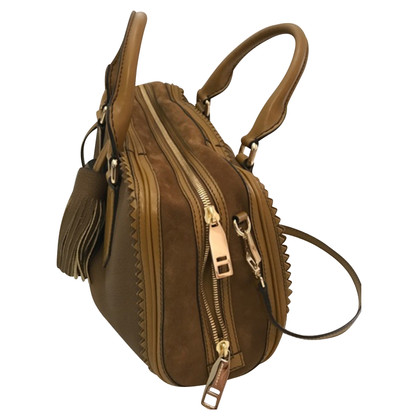 Burberry Prorsum Bowling Bag