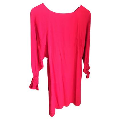 Maje Rode mini jurk