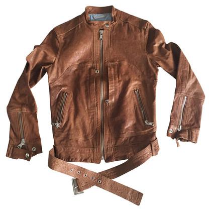 Dolce & Gabbana biker jasje