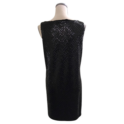 Stefanel Black cocktail dress