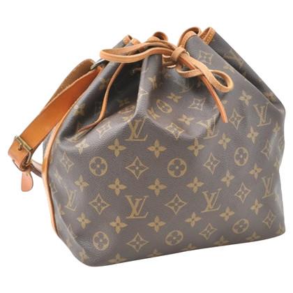 Louis Vuitton borse Louis Vuitton Sac Petit Noé