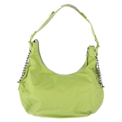 Calvin Klein Schoudertas in groen