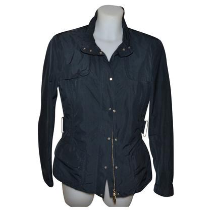 Moncler Blaue Jacke