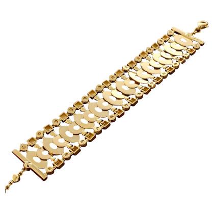 Bulgari Bracelet made of 750 gold