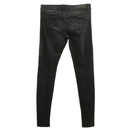 Boss Orange Skinny jeans with washing